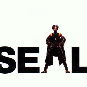 Seal [1991] Albumcover