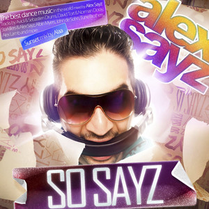So Sayz album