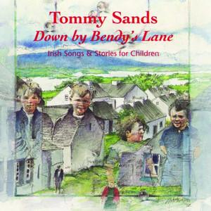 Down By Bendy's Lane album