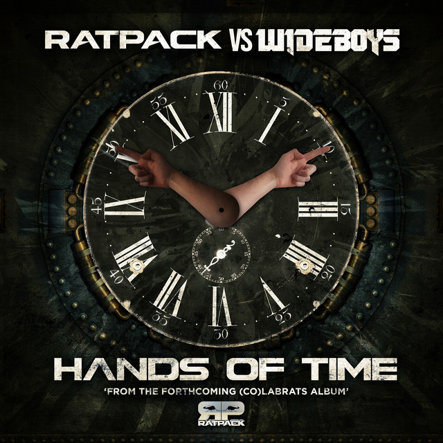 Hands Of Time Remixes