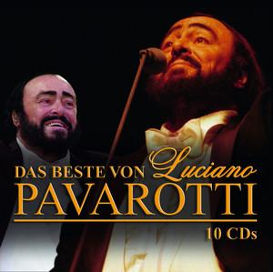 Das Beste von Pavarotti Albümü
