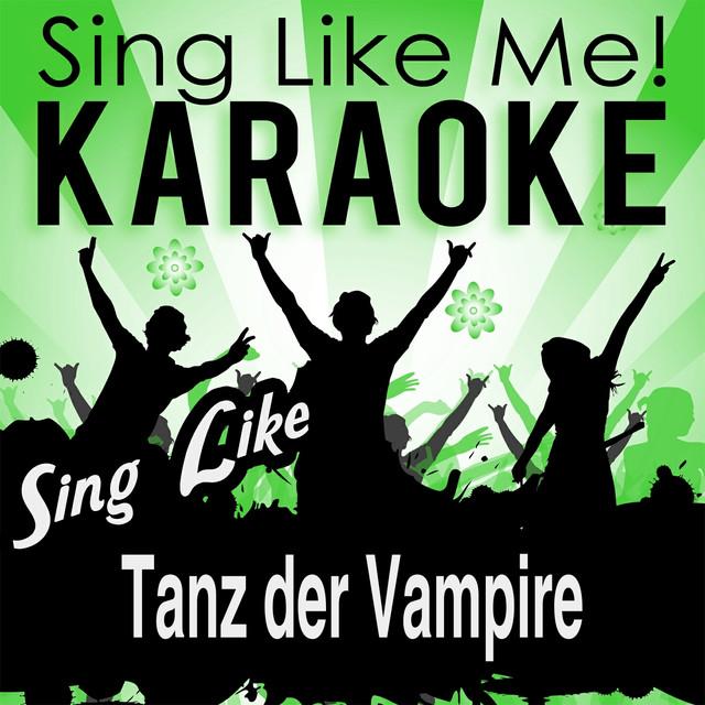 """einladung zum ball (from the musical """"tanz der vampire"""") [karaoke, Einladung"""