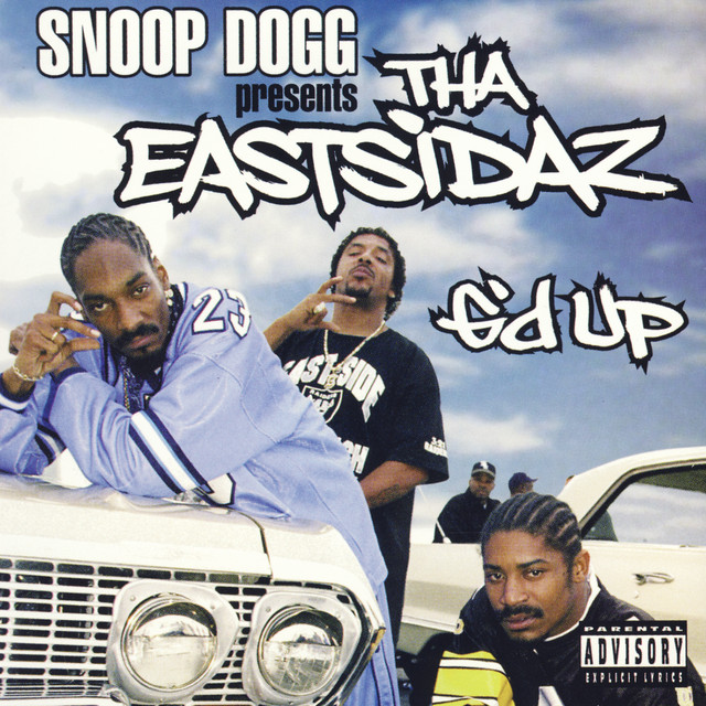 G'd Up - EP
