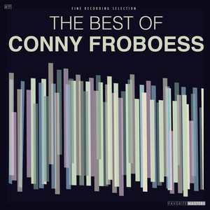The Best of Conny Froboess album