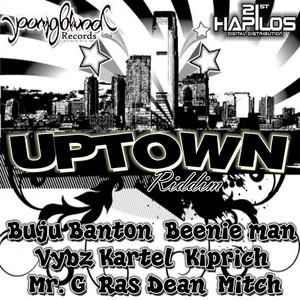 Uptown Riddim album