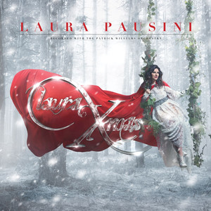 Laura Pausini Let It Snow! Let It Snow! Let It Snow! (with the Patrick Williams Orchestra) cover