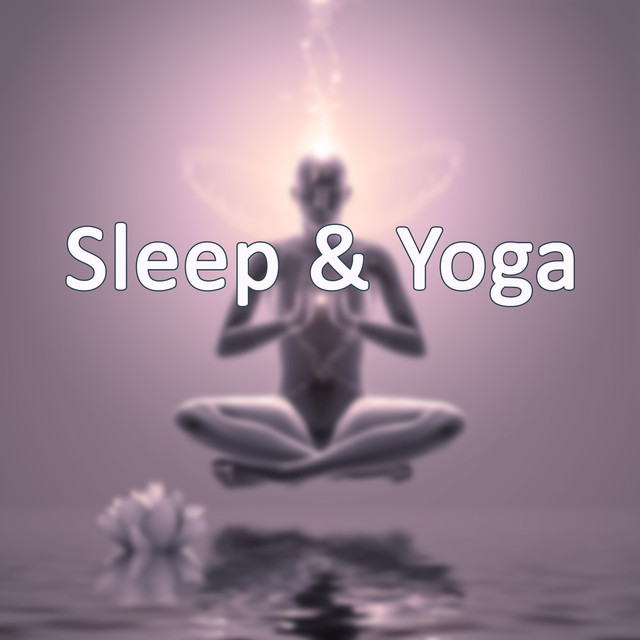 Sleep & Yoga Albumcover