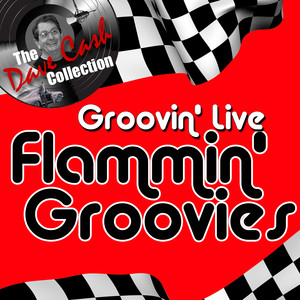 Groovin' Live - [The Dave Cash Collection] album