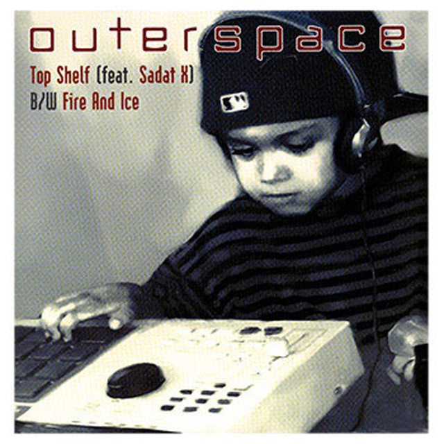 "Top Shelf (feat. Sadat X) [12""]"