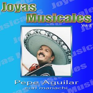 Joyas Musicales Vol.2 Albumcover