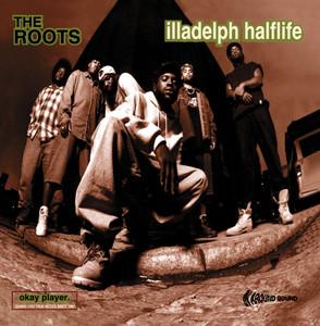 Illadelph Halflife Albumcover