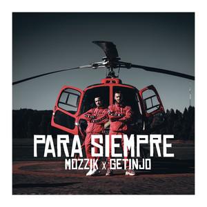 Para Siempre (feat. Getinjo) Albümü