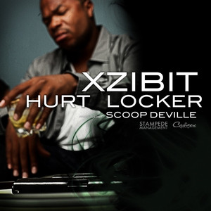 Hurt Locker Albümü