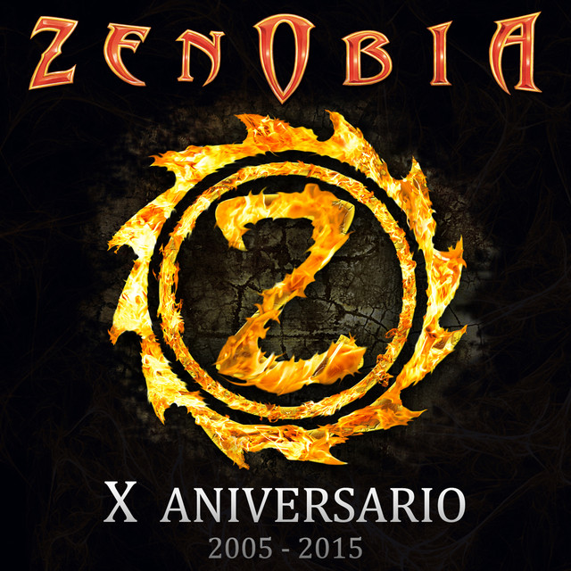 X Aniversario 2005 - 2015
