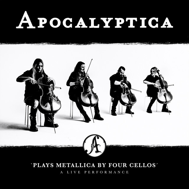 Plays Metallica by Four Cellos - A Live Performance