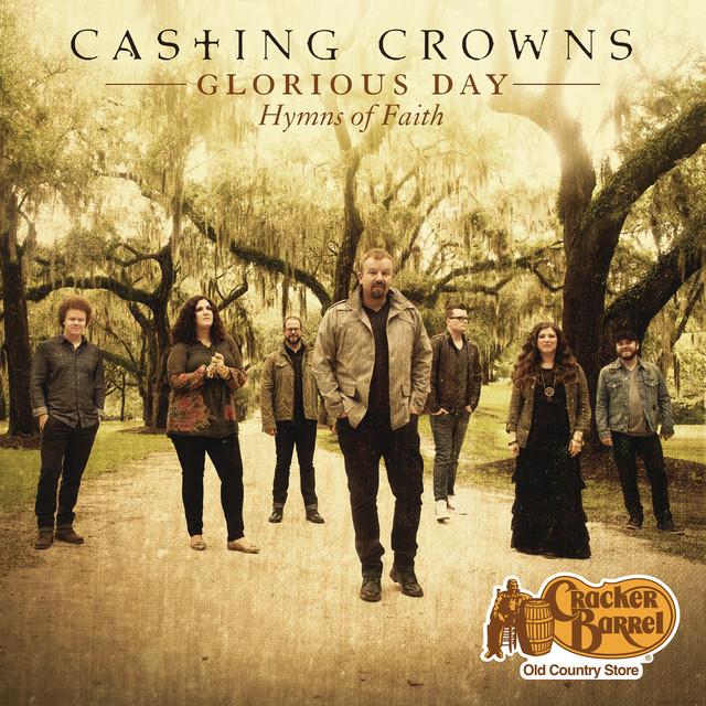 Glorious Day: Hymns of Faith Albumcover