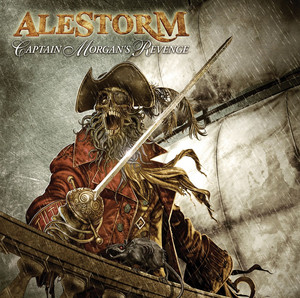 Captain Morgan`s Revenge - Alestorm