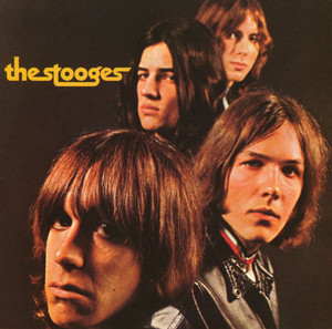 Cover The Stooges