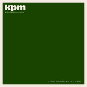 Kpm 1000 Series: Chorus and Orchestra album