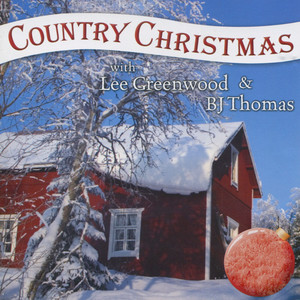 Country Christmas album