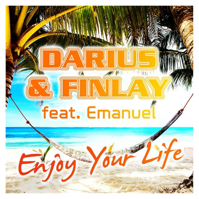 Enjoy Your Life (feat. Emanuel)