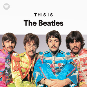 This Is The Beatles On Spotify