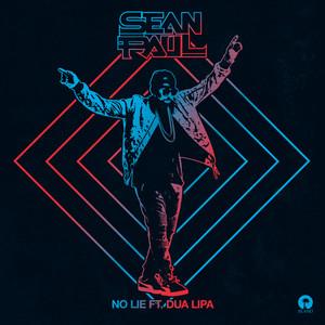 Sean Paul, No Lie på Spotify