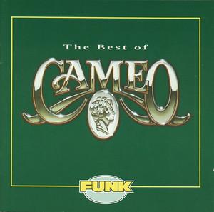 The Best of Cameo album