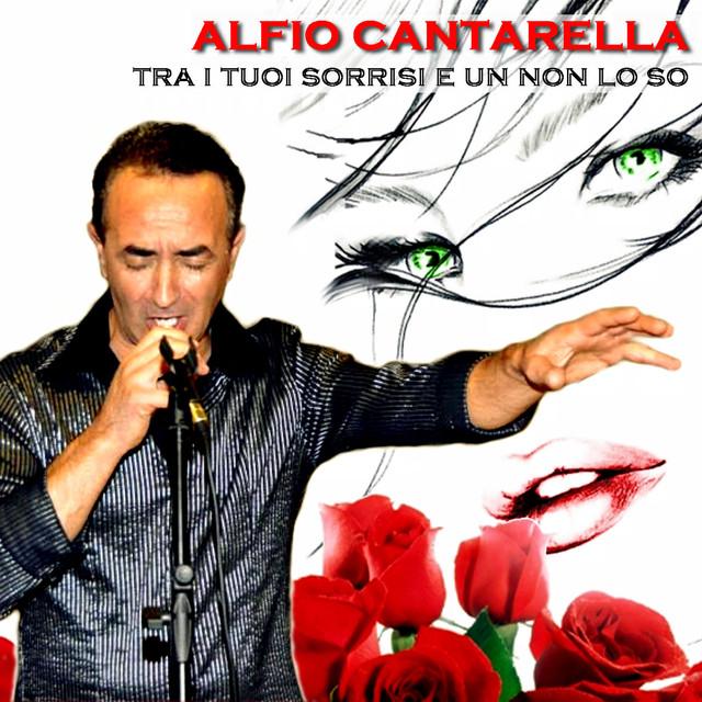 Alfio Cantarella