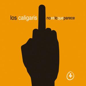 No Es Lo Que Parece - Los Caligaris