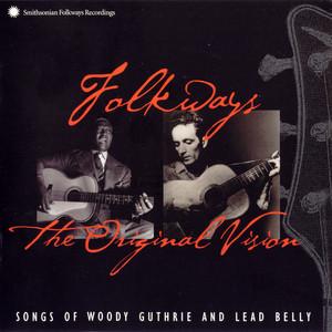 Folkways: The Original Vision album