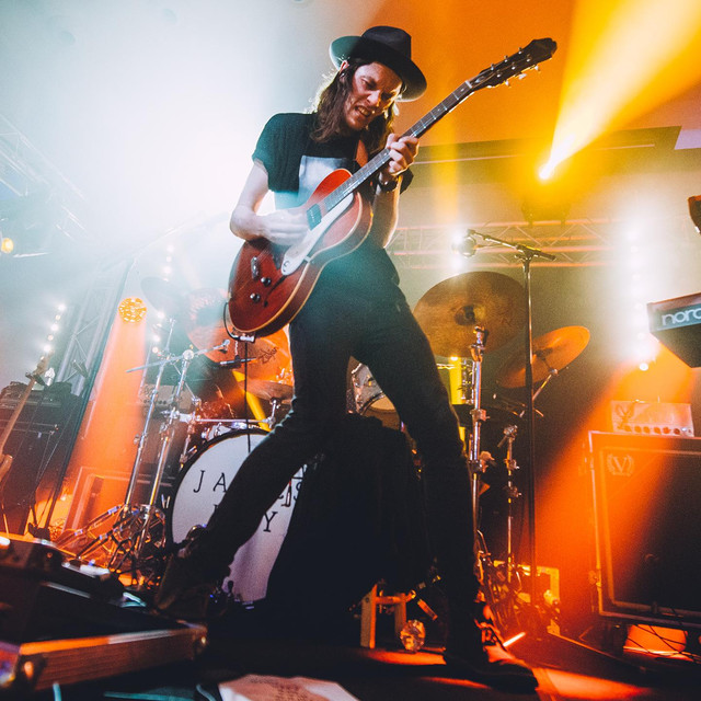 James Bay tickets and 2018  tour dates