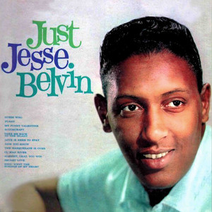 Mr Easy/Just Jesse Belvin album