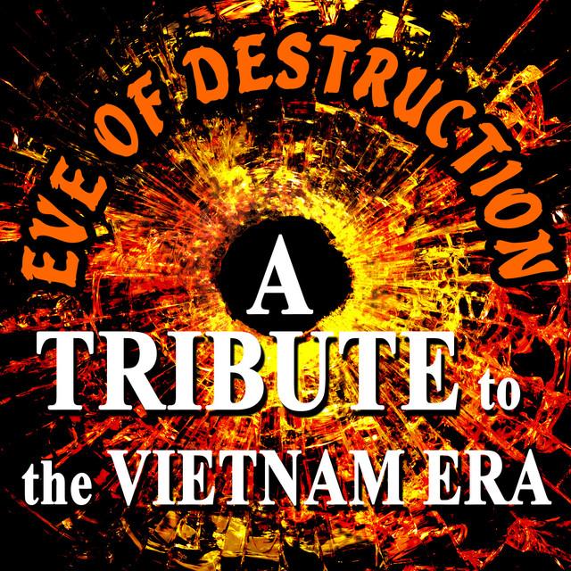 Eve of Destruction - A Tribute to Descent Albumcover
