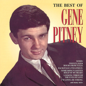 The Best of Gene Pitney album