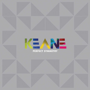 Keane Love Is the End cover