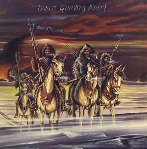Baker Gurvitz Army album