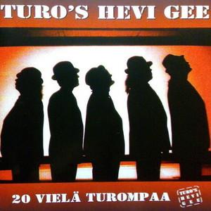 20 Vielä Turompaa Albumcover