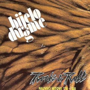 Rock & Roll, Najveći Hitovi '74.-'88. album