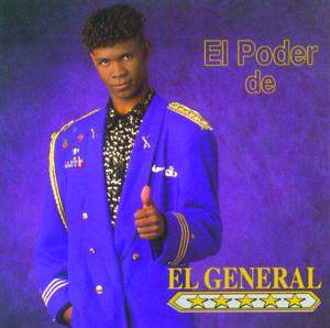 El Poder De El General album