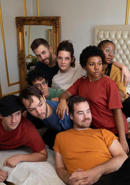 Sammy Rae & The Friends