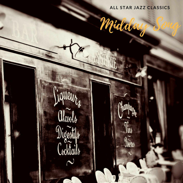 Accidental Utopia, a song by All Star Jazz Classics on Spotify