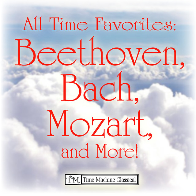 Christmas Canon Piano Solo: Beethoven, Bach, Mozart, And More! By Brentwood Bach