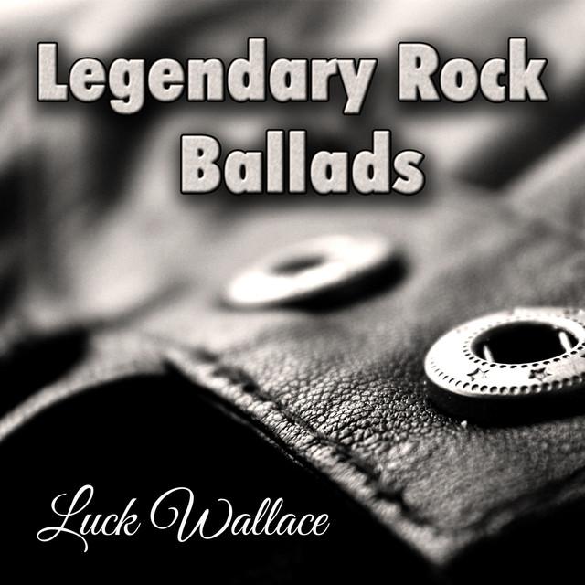 Legendary Rock Ballads: Best Hard Rock & Heavy Metal Power