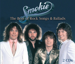 Best Of The Rock Songs And Ballads album