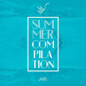 Summer Compilation 2015 Albumcover