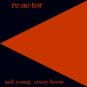 Re-ac-tor Albumcover