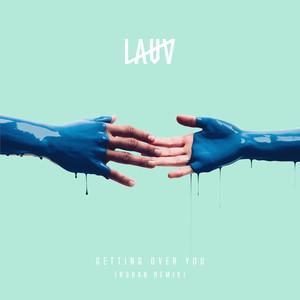 Getting Over You (R3HAB Remix) Albümü