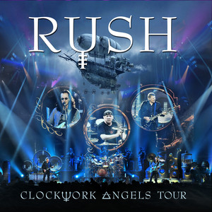 Clockwork Angels Tour album