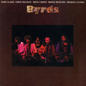 The Byrds Lady Friend cover